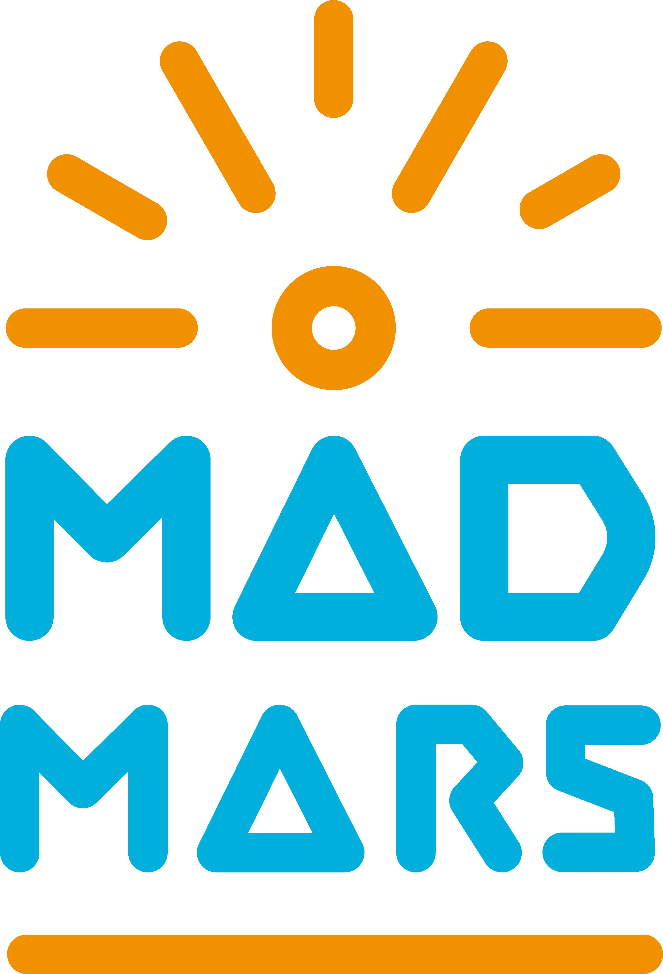 Mad Mars